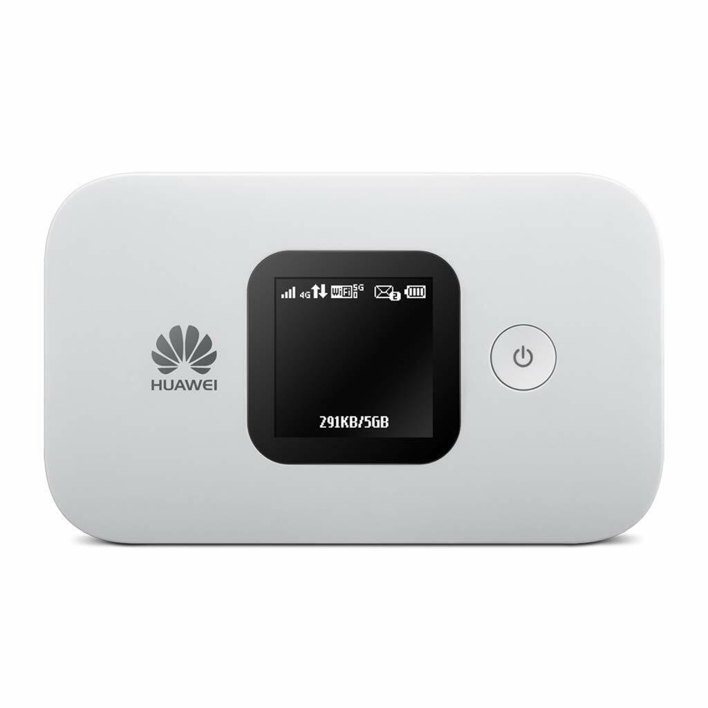 Huawei E5577Cs-321 150 Mbps 4G LTE & 43.2 Mpbs 3G Mobile WiF