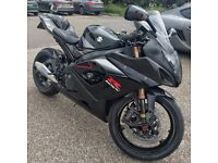 2006 suzuki gsxr 1000 k6 carbon good extras London