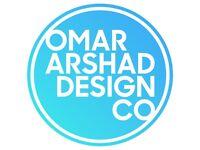 Freelance/Graphic Design/Print Design