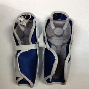 Bauer Junior Nexus Classic Shin Guards (8H6Y49)