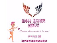HOUSE KEEPING ANGELS NORTH EAST