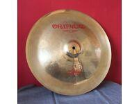 "Zildjian 16"" Oriental China"