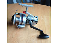 Daiwa Vintage fishing reel