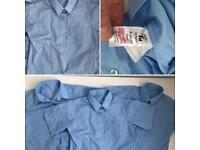 School shirts age 4 girls