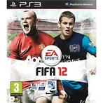 Fifa 12 (2012) (PS3) Morgen in huis! - iDeal!