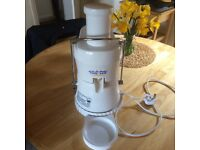 Power Juicer Express - Great condition