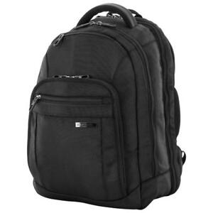 "Samsonite 63113-1041 Campus Business 15.6"" Laptop Day Backpack - Black (New Other)"