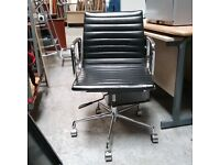 Charles Eames style operator chair