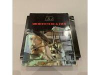 Architecture and Film (Architectural Design)