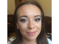 Freelance Makeup Artist *£20 inc lashes*