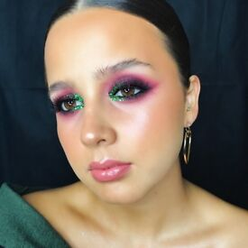 XMAS AND NEW YEAR Pro Make Up Artist - HORNCHURCH, LONDON & ESSEX