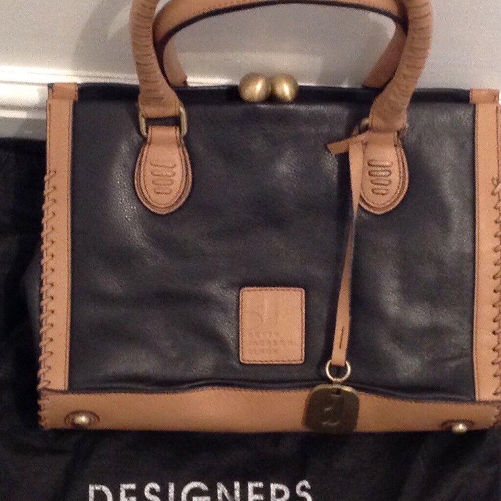 Handbags Betty Jackson Black