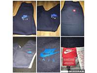 2 Pairs Nike Air Joggers 12-13 Boys