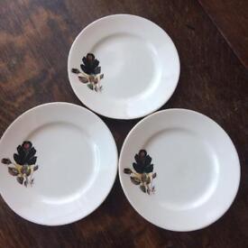 Black Rose Small Plates