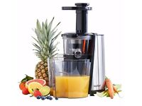 VonShef Professional Slow Masticating Juicer