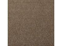 Top cord coffee carpet