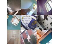 WORK WANTED , painting, handyman, bar, sales, office, flatpack