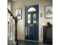 New Composite Doors for Supply & Fit