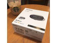 SONY WF1000X EARPHONES / HEADPHONES