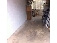 Greenwich/ Eltham Half Garage for Rent / Storage Space