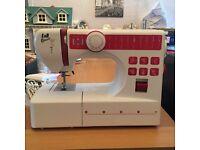 E&R classic sewing machine