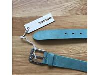 Men's Diesel Belt