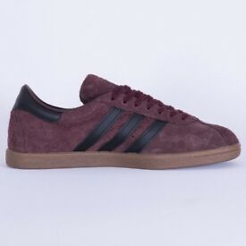 ADIDAS TOBACCO trainers size 8.5 & 10 available