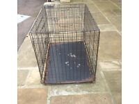 Large Dog Cage, suitable for Labrador