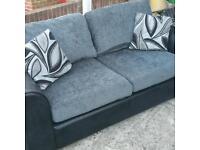 Bargain new 3 seater sofa