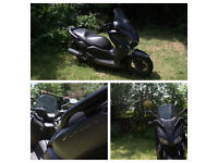 Yamaha X-Max 125 MotorBike/Scooter 2015 – Great Condition + cover