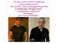 Cambridge Weight Plan Weight Loss Consultant (Croydon, Surrounding and Mobile) Fat loss, Diet.