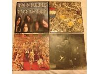 - JOB LOT - Rolling Stones/The Who/Deep Purple/ The Cure and more...