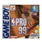 NBA Pro 99 (Gameboy Classic) Morgen in huis! - iDeal!