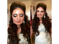 RéyAmore - London-based wedding Hair and (M.A.C) Make-up Artist