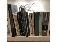 30 Architecture Books
