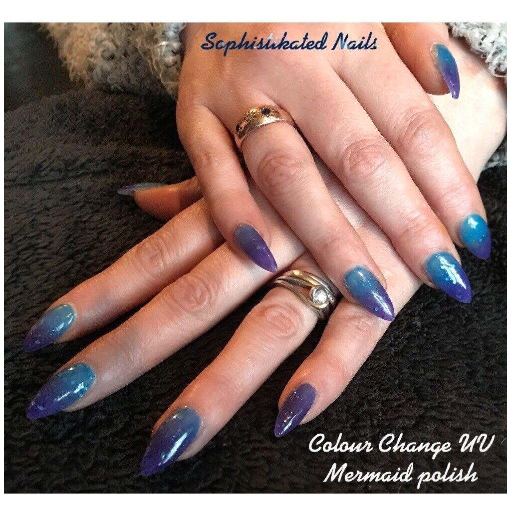 Mobile Nail Hair Extension TechnicianAcrylic NailsEyelashesSpray Tan Gelish
