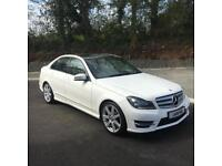 Mercedes Benz C250 Premium Sport Plus