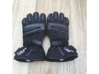 Motorcycle Gloves - Weise Legend WP - Size Large