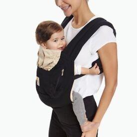 Ergobaby Original baby carrier/sling + newborn insert