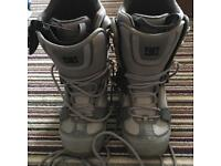 Snowboard Boots DC