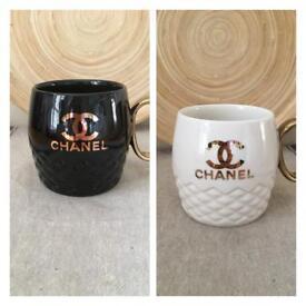 Brand new designer tea/coffee cup