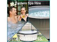 Hot tub - Spa Hire