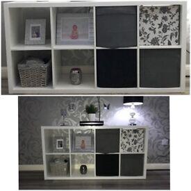 Tv unit and storage