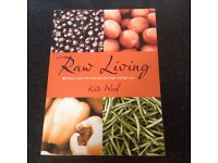 Raw Living by Kate Wood