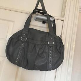 New Look Handbag - Grey
