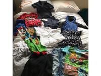4-5 clothes bundle - £6 Pick up broadwater stevenage
