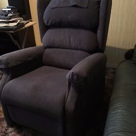 Ellen Cosi Recliner Chair