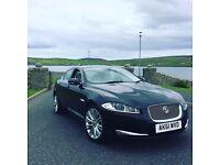 Jaguar Xf 3.0Td V6 (237Bhp) Premium Luxury Saloon 4D 2993Cc Auto