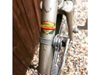1980 special edition Raleigh Medale