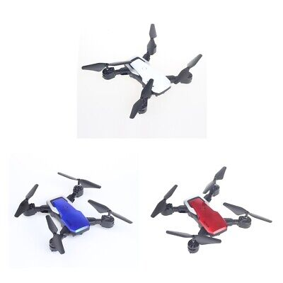 Drone Folding Quadcopter Kid Children Toys Gifts Set Aerial Photography